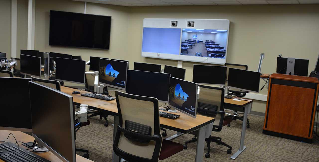 Mid-State Computer Lab